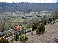 Blick in das Schwippetal und die L1182 bei Grafenau - panoramio.jpg