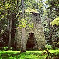 Bloomery Iron Furnace Bloomery WV 2013 09 03 06.jpg