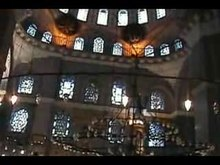 Datei:Blue Mosque.ogv