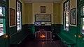 Bluebell Railway - Horsted Keynes station (3).jpg