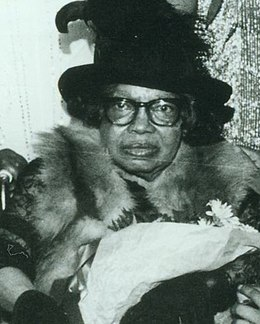Blues is a woman Reitz (cropped-Sippie Wallace).jpg