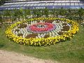 Blumenuhr Greizer Park.JPG