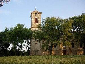Bočar - The Orthodox Church