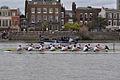 Boat Race 2012 In Hammersmith 5 (7055120451).jpg