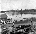 Boathouse at the southwest shore of Green Lake, ca 1895-1896 (SEATTLE 198).jpg