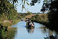 Boats on the Kennet and Avon Canal - geograph.org.uk - 556922.jpg