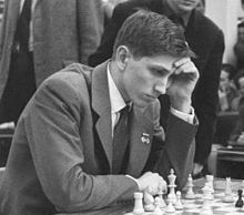 Personality ... MBTI Enneagram Bobby Fischer ... loading picture