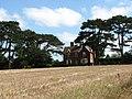Bodham House - geograph.org.uk - 545839.jpg