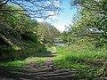Boggard Lane and Burton Lane Junction, Oughtibridge, Sheffield - geograph.org.uk - 1281931.jpg
