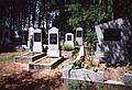 Bohoniki, cemetery, 07.1992r.jpg