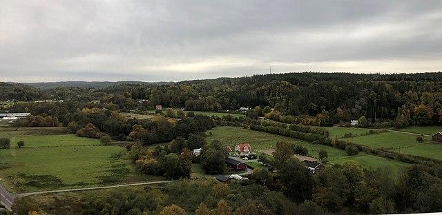 Jordhammars Herrgard Svif Vandrarhem - Odsmal