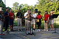 Bolden students remember 9-11 140911-M-EK666-281.jpg