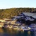 Bonifacio, Corse, France - panoramio (9).jpg