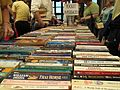 Book and Plant Sale 2009 (3479657595).jpg