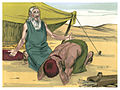 Book of Genesis Chapter 27-10 (Bible Illustrations by Sweet Media).jpg