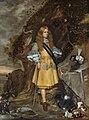 Borch, Gerard Ter II and Borch, Gesina - Memorial Portrait of Moses ter Borch - 1667-69.jpg