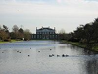 Boreham House (John V Nicholls)