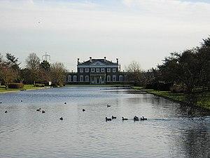 Boreham - Boreham House