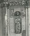 Borgo San Donnino Cattedrale una parte delle sculture che ornano la facciata.jpg