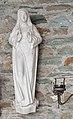 Boschan-Brenner memorial, Lend - statue of Immaculata.jpg