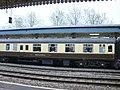 Botaurus, Platform 1, Newport Station - geograph.org.uk - 1606785.jpg