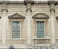 Bottom storey façade Banqueting House.JPG