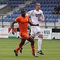 Boubacar Sanogo (Bremen), Tomas Huber (Jablonec).jpg