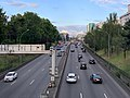 Boulevard Périphérique vu depuis Pont Avenue Georges Lafenestre Paris 2.jpg
