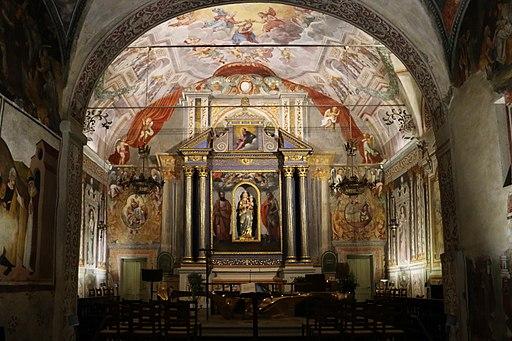 Boves, Santuario della Madonna dei Boschi 004
