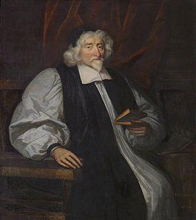 Peter Gunning British bishop