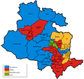 Bradford UK local election 2003 map.png