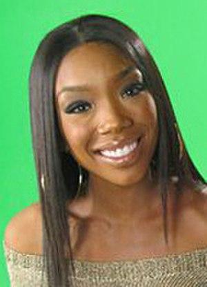 Brandy Norwood - Brandy in 2011