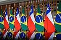 Brasil e Chile reforçam acordo de cooperação político-militar de defesa (29214910277).jpg
