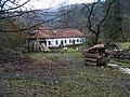 Bratřínov, údolí Kocáby, Fafkův mlýn čp. 19.jpg