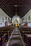 Braunton (Devon, UK), St Brannock's Church -- 2013 -- 5.jpg