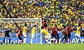 Brazil and Colombia match at the FIFA World Cup 2014-07-04 (12).jpg