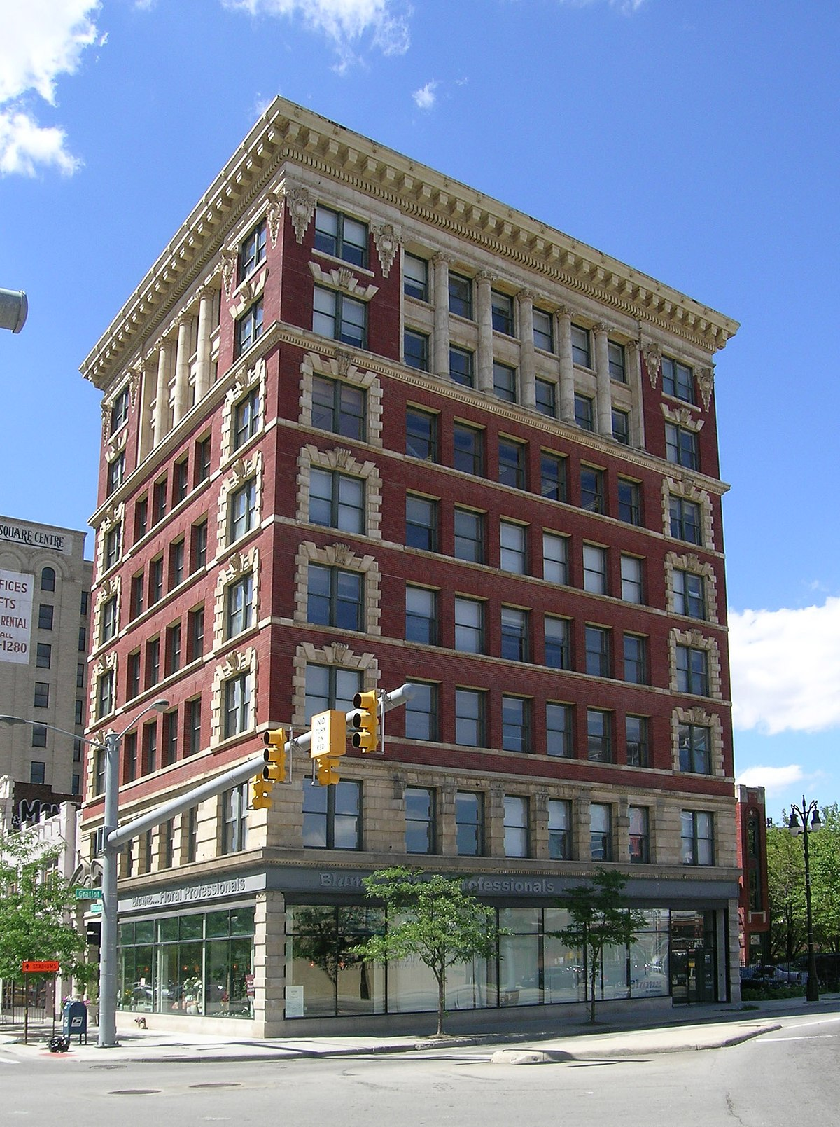 list of african american historic places