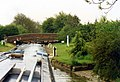 Bridge 150 and Broadmoor Lock Oxford Canal - geograph.org.uk - 513058.jpg