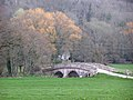 Bridge over the River Frome at Frampton - geograph.org.uk - 151949.jpg