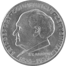 Bridgeport centennial half dollar commemorative obverse-cutout.png