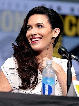 Bridget Regan - Regan at San Diego Comic Con in 2017