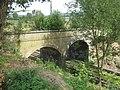 Bridleway bridge over the railway - geograph.org.uk - 1447980.jpg