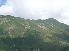 Le Brienzer Rothorn