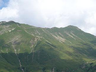 Brienzer Rothorn