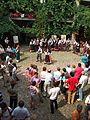 Brinzio manifestazione folkloristica 2006.JPG