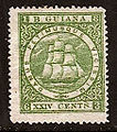 Brit Guiana 1875 issue-24c.jpg