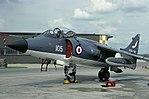 British Aerospace Sea Harrier FRS1, UK - Navy AN1360389.jpg
