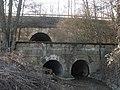 Brno, Bystrc, dvojitý dálniční most (01).jpg