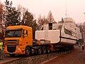 Brno, Bystrc, přeprava Dallasu a Stuttgartu (29).jpg