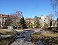 Brno, Královo Pole, hřiště na Remešově.JPG